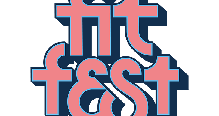Fit Fest is dé kickstart van 2019